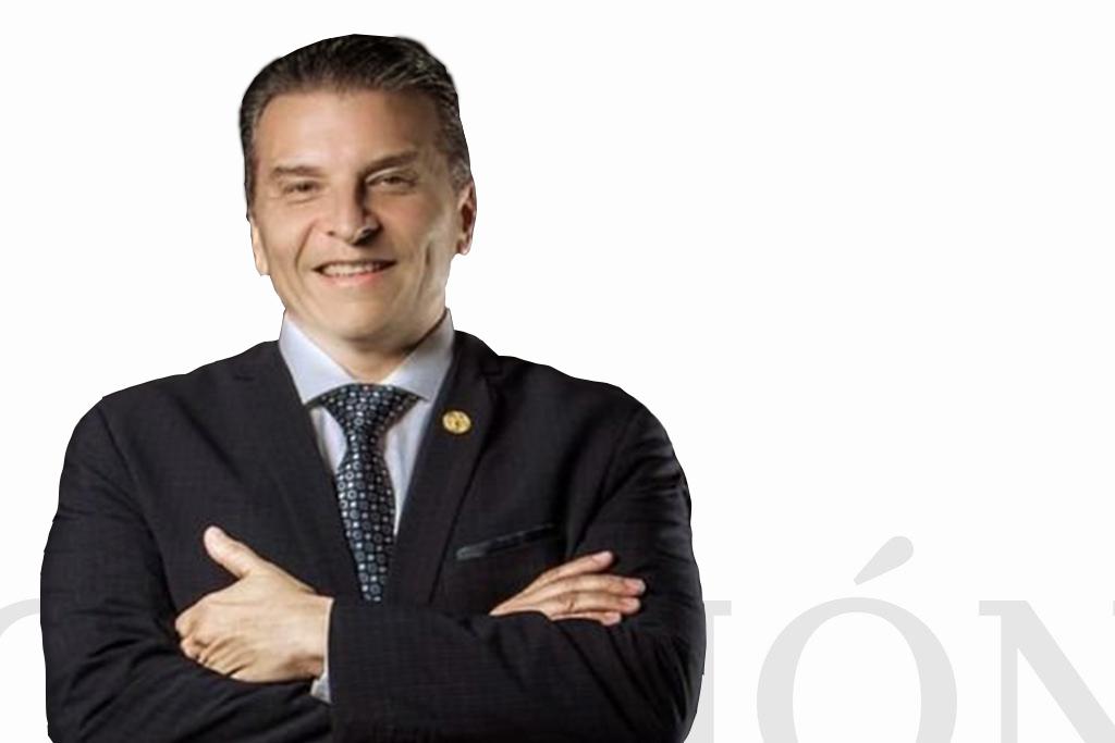 MANUEL RODRÍGUEZ GONZÁLEZ / DIPUTADO FEDERAL, PRESIDENTE DE LA COMISIÓN DE ENERGÍA / OPINIÓN