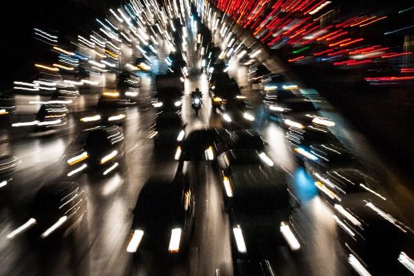Los autos con holograma doble cero, cero, eléctricos e híbridos pueden circular todos los días. Foto: Archivo | Cuartoscuro