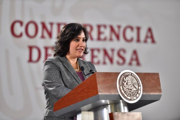 SFP Irma Sandoval Carlos Lomelí
