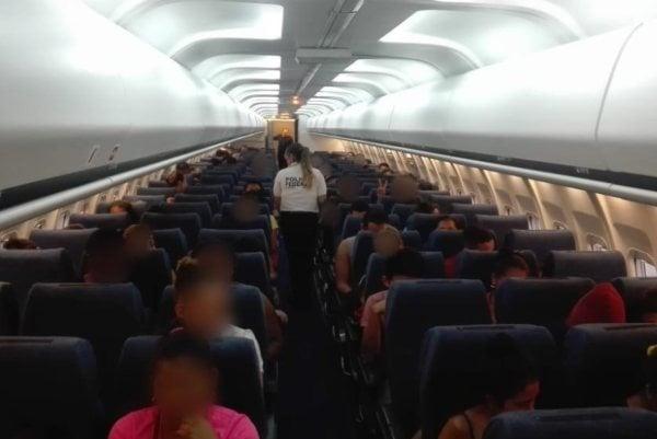 INM MIgración Honduras