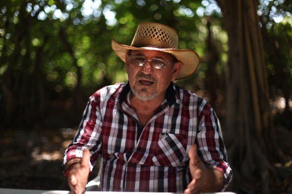 Hipólito Mora Michoacán Autodefensas