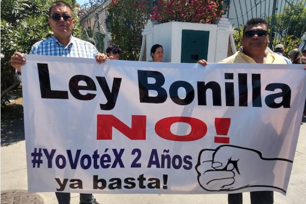 Baja-California-CNDH-ampliacion-gubernatura-protesta-CNDH