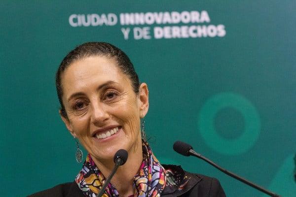 El 17 de septiembre entregará el informe de labores por su primer año de gobierno ante el Congreso de la Ciudad de México. Foto: Archivo | Cuartoscuro
