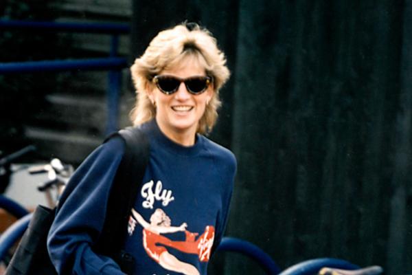 Esta es la prenda de la princesa Diana que se vendió en más de 50 mil dólares