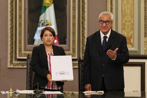 Guillermo-Pacheco-gobernador-interino-Puebla-informe