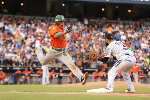 CALIDAD. El talento mexicano ha mostrado sus cualidades durante el torneo en Jalisco. Foto: Especial.