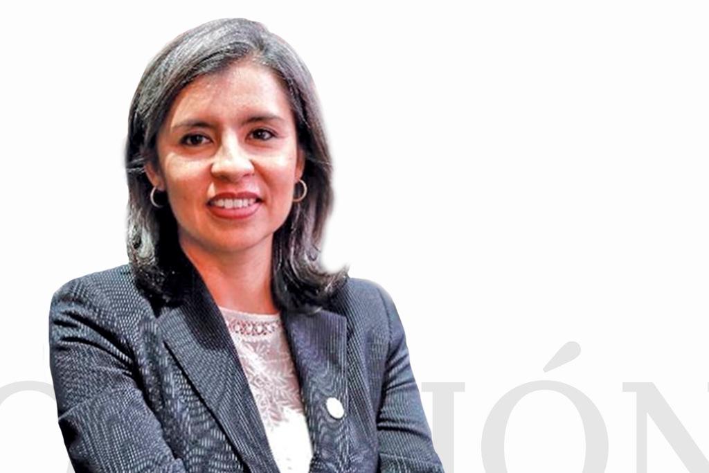 Wendy Briceño Zuloaga / Columnistas El Heraldo