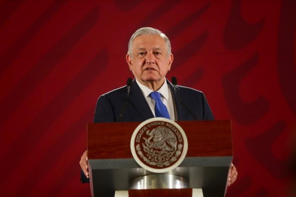 AMLO Pemex Octavio Romero