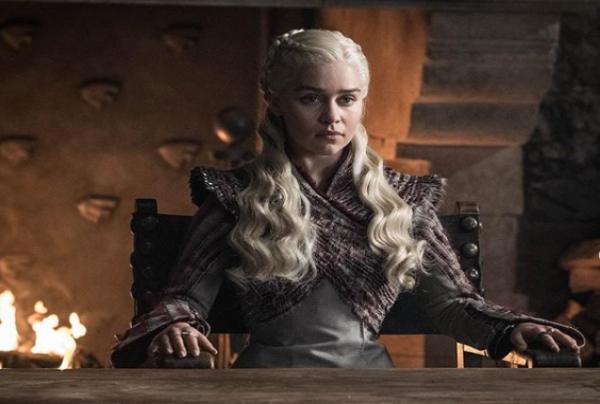 Game of Thrones rompe récord de nominaciones. Foto: Especial.