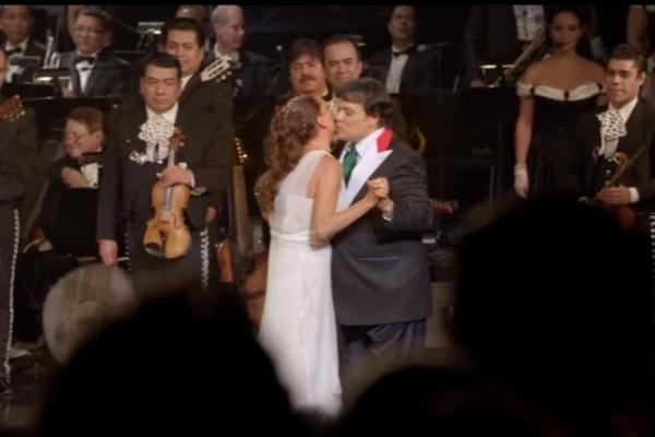 Juan Gabriel e Isabel Pantoja se iban a casar