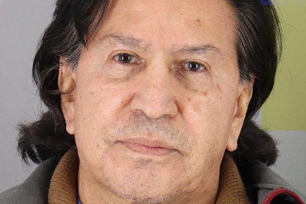 Perú Alejandro Toledo Odebrecht