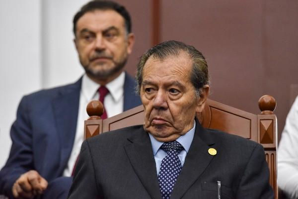 En los hechos México ya cuenta con el estatus de tercer país seguro: Porfirio Muñoz Ledo