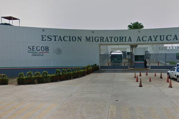 Estacion-Migratoria-en-Acayucan-Veracruz