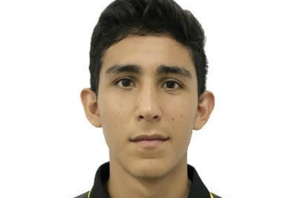El pasado 16 de julio, Mirsha Francisco, de 20 años, fue apuñalado en el pecho durante un presunto asalto. El futbolista fue trasladado de emergencia a la clínica más cercana; sin embargo, minutos más tarde murió. Foto: Especial.