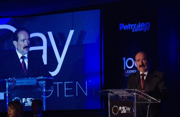 El subsecretario de Planeación y Transición Energética, Alberto Montoya Martín del Campo, calificó de integral el Plan de Negocios de Petróleos Mexicanos (Pemex)
