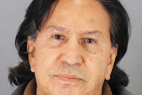 DENUNCIA. Expresidente de Perú, Alejandro Toledo. Foto:AP