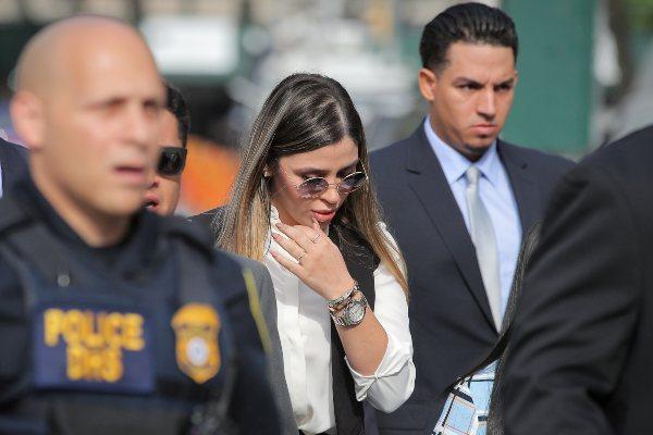 Chapo Guzmán Emma Coronel