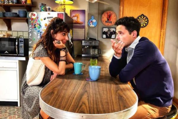 natalia Tellez y Gonzalo Vega Jr confirman noviazgo