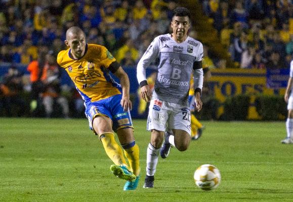 A petición de Miguel Herrera, el mediocampista mexicano Leonel López será el nuevo jugador del América para la próxima apertura Foto: Cuartoscuro