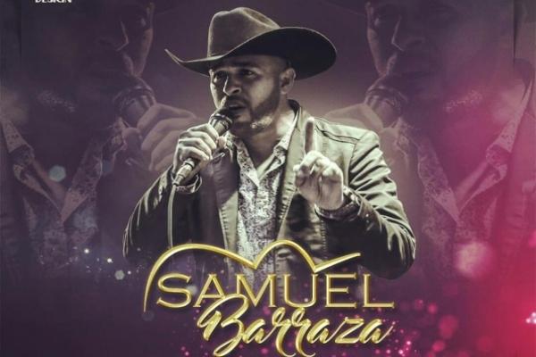 Asesinan al cantante grupero Samuel Barraza. Foto: Especial