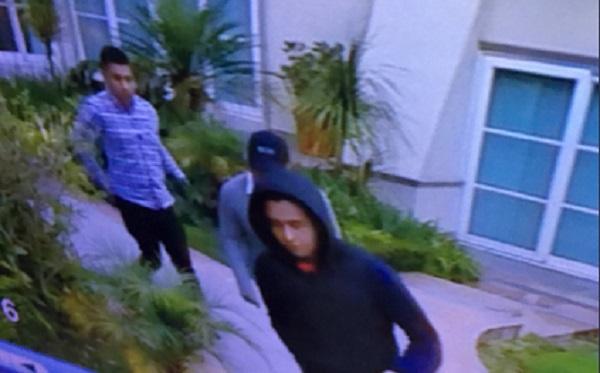 Las autoridades capitalinas lograron la captura gracias a las cámaras de seguridad de C5 y una denuncia ciudadana. Foto: Especial