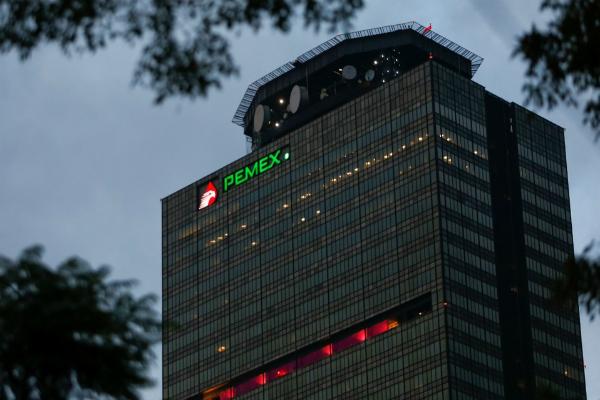 Pemex será evaluada a finales de año. Foto: especial