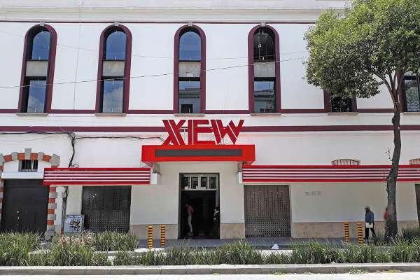l EMBLEMÁTICA. Televisa vende su participación accionaria en las estaciones de Radiópolis. Foto: Especial