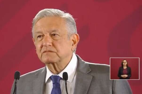 AMLO Benito Juárez