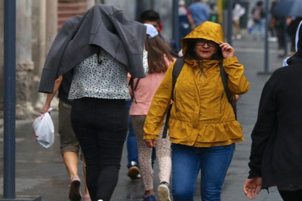 El SMN prevé valores superiores a 45 grados Celsius en zonas de Baja California, Sonora y Sinaloa. Foto: Archivo | Cuartoscuro