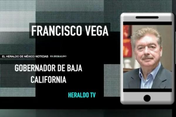 Vega aseguró que siembre se ha manifestado a favor de los dos años de la ley y de la voluntad ciudadana. Foto: Especial