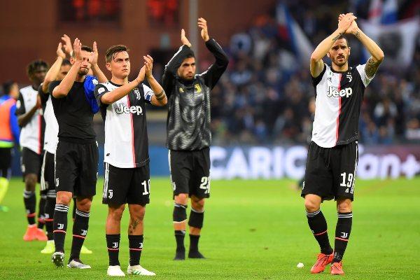 Serie A Juventus