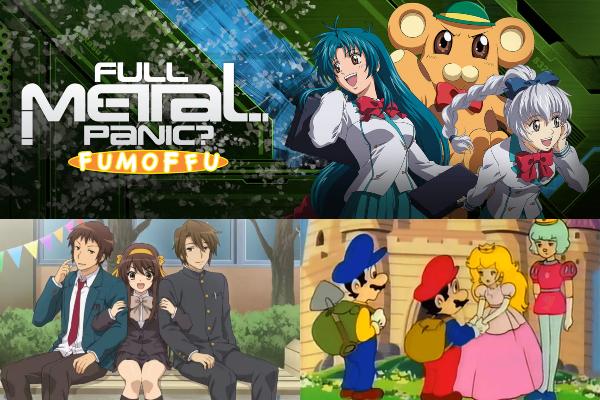 Kyoto Animation ha producido29 animes desde su nacimiento, en 1981. Foto: Especial