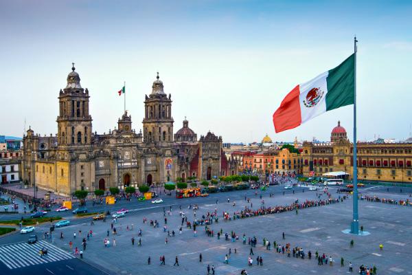 UBS desestima crecimiento de México. Foto: especial