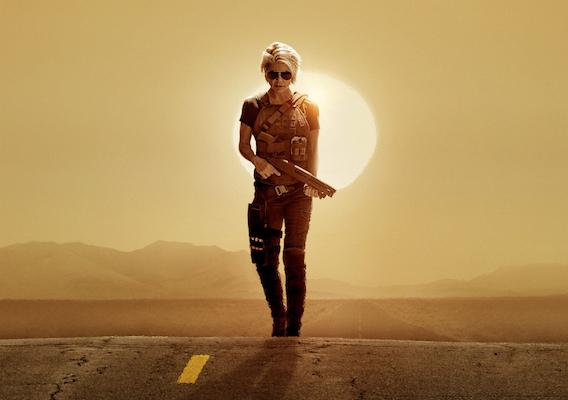 El director de Terminator: Dark Fate, Tim Miller, dio a conocer que la cinta será clasificación R, Durante el Comic Con, de San Diego, California.