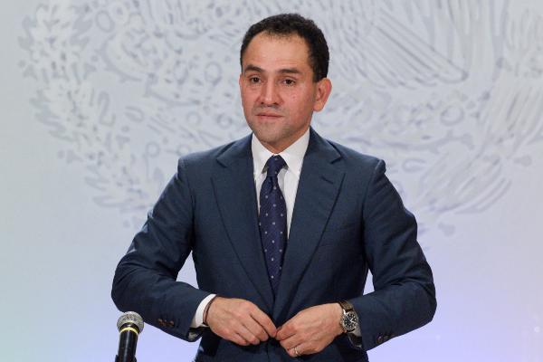 El nombramiento de Arturo Herrera se dio en el marco de una reducción de las expectativas de crecimiento para 2019 por parte del banco de inversión suizo UBS, de 1.2 a 0.5 por ciento. Foto: Cuartoscuro