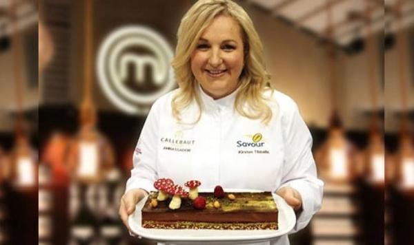 El chef pastelero es un puesto especializado dentro de la cocina que se dedica a las labores de la repostería . Foto: Especial.
