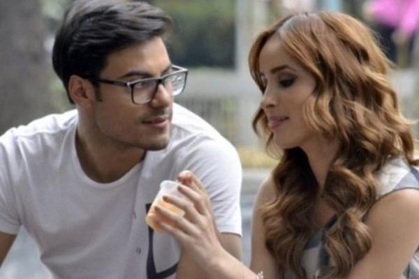 Cynthia Rodríguez niega boda con Carlos Rivera
