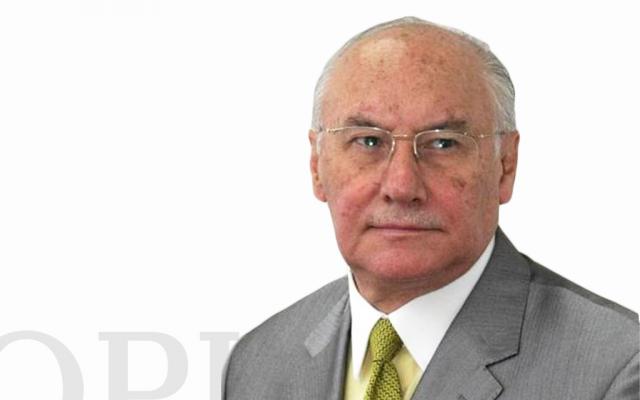 Ramón Ojeda Mestre / Opinión Editorial / Columnistas El Heraldo