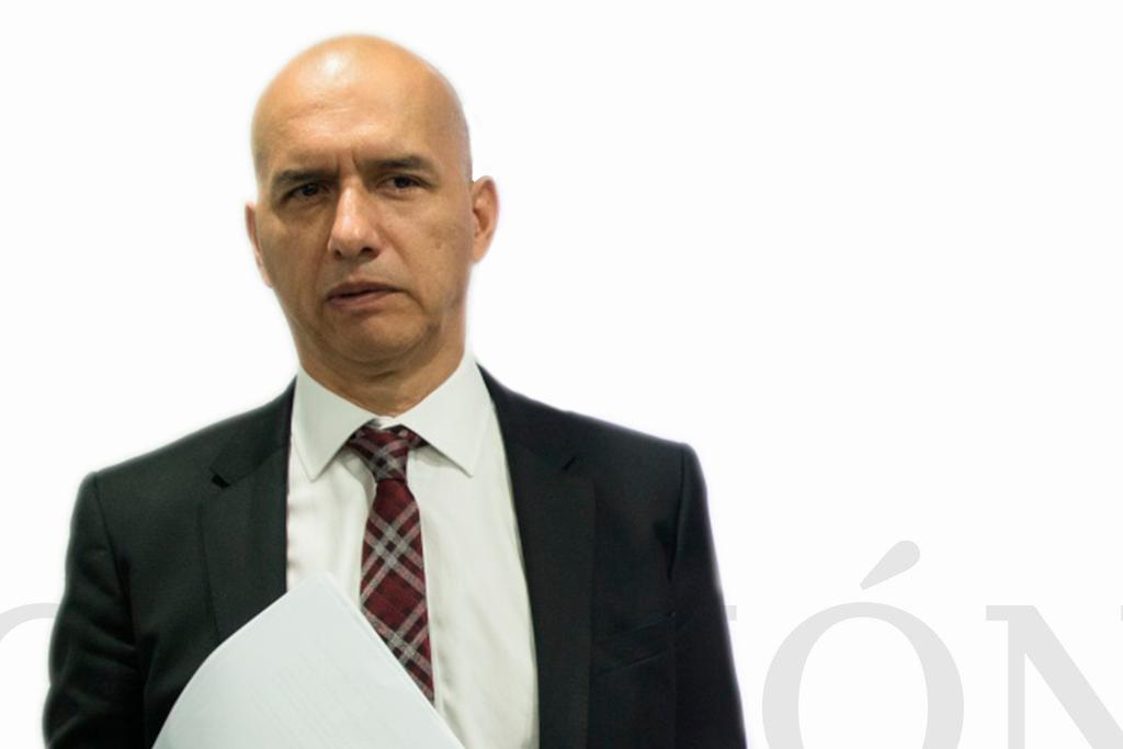 Salvador Guerrero Chiprés / Presidente del Consejo Ciudadano para la Seguridad y Justicia de la Ciudad de México / Columna Invitada
