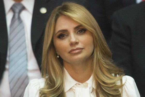 La actriz tiene 49 años de edad. Foto: Especial.