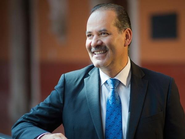 Martín Orozco Sandoval es el gobernador Constitucional del estado de Aguascalientes. Foto: Facebook.