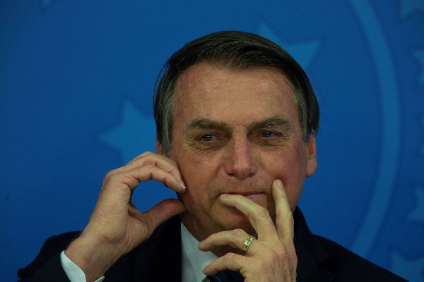 Brasil Jair Bolsonaro