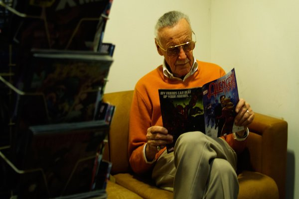 Stan-Lee-Comics-Marvel-Serie-Animada