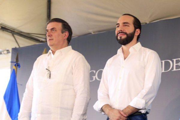 El Salvador Sembrando Vida