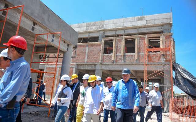 La Comisión Nacional de Vivienda y el estado de Morelos atienden 326 casos de reconstrucción de vivienda: 103 con daño parcial y 223 con afectación total, para lo cual se destinó una inversión superior a los 52 millones de pesos. Foto: Especial