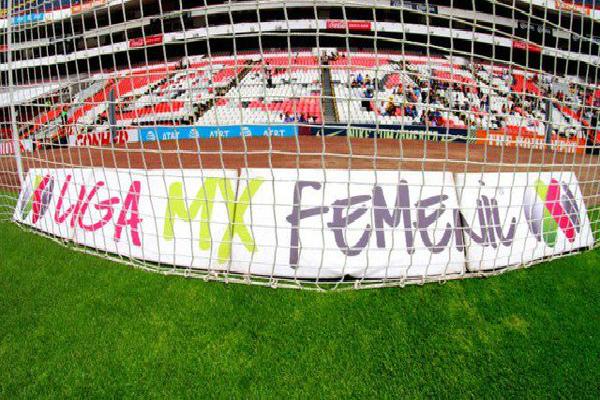 El América asimila de buena manera que la ida de semifinales de la Liga MX Femenil se realice en Coapa. Foto: Especial