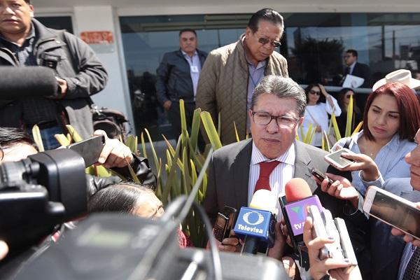 El legislador sostuvo que el patrimonio ilícito de Guzmán Loera podría ascender a entre 12 mil y 14 mil millones de dólares, aunque no se sabe con exactitud dónde se encuentra esa fortuna. Foto: Cuartoscuro
