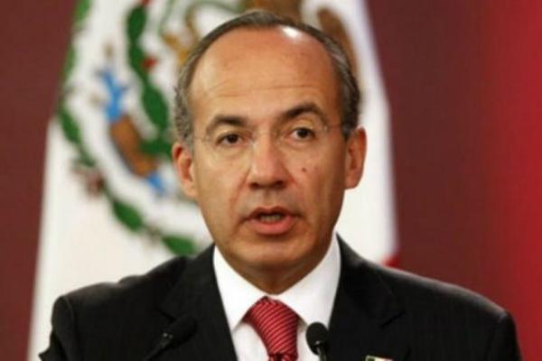 El expresidente de México publicó un mensaje en su cuenta de Twitter. Foto: Especial.