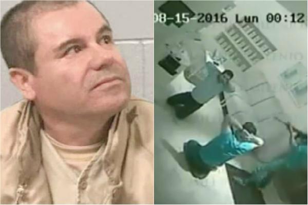 ¿Dónde estaban los escoltas?, preguntó furioso El Chapo cuando se enteró del secuestro de sus hijos: VIDEO