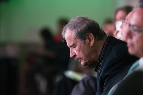 Fox expresó que no entiende las declaraciones de Andrés Manuel López Obrador. Foto: Cuartoscuro